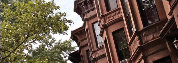 All Renovation Construction LLC - About Us - Brownstones