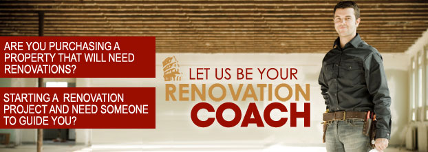 Coaching Service - All Renovation Construction LLC